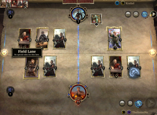 The Elder Scrolls: Legends - The Elder Scrolls: Legends - review and guidance for beginners