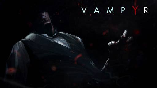 Vampyr - Vampyr: I - the victim moans and laughter tyrant