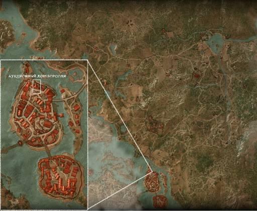 """Ведьмак 3: Дикая Охота - Ведьмак 3. Дополнение """"Каменные сердца"""". Прохождение основного сюжета. Часть вторая"""
