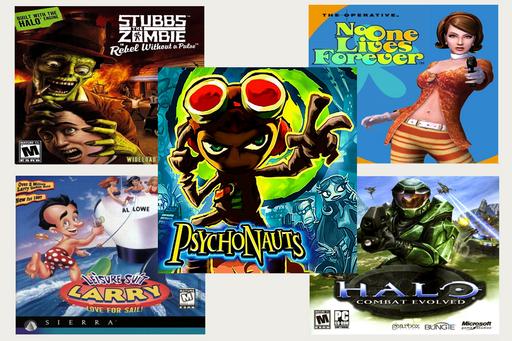 Лучшие игровые рейтинги, топы игр - Игры, в которые стоит поиграть