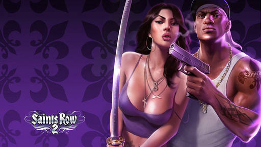 Saints Row 2 - SAINTS ROW 2 gog free