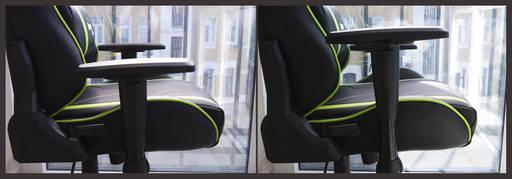 Игровое железо - Ваш геймерский трон. Обзор игрового кресла AeroCool AC220