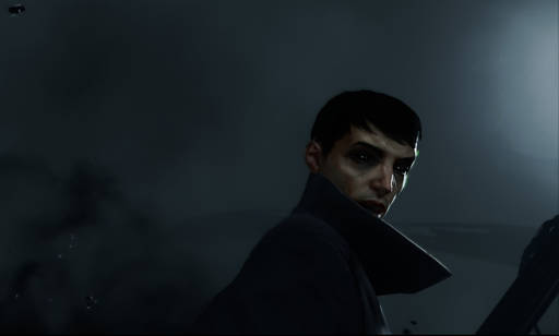 Dishonored 2 - Последний контракт Билли Лерк. Анонс аддона «Dishonored: Death of the Outsider»