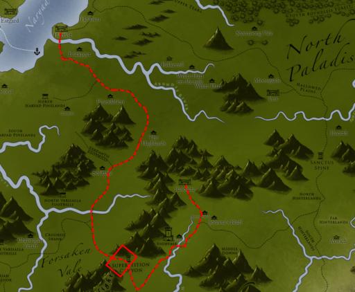 Shroud of the Avatar: Forsaken Virtues - Прохождение Shroud of the Avatar. Часть 2. Grannus Scepetr