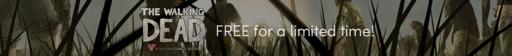Цифровая дистрибуция - Бесплатно The Walking Dead: Season 1