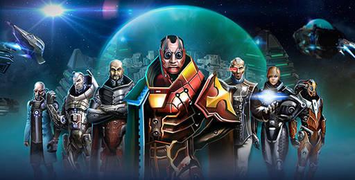 Astro Lords - Обновление клиента игры 3.0.0