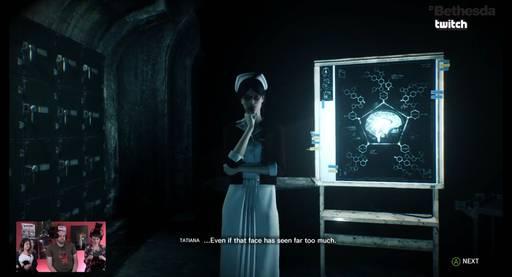"""The Evil Within 2 - Новый игровой трейлер """"Наперегонки со временем"""" и анализ официального стрима игры"""