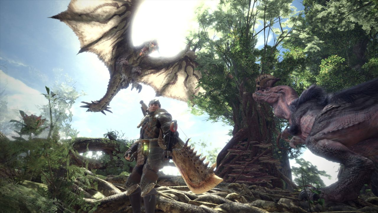 The hunter 2012 скачать через торрент игру.