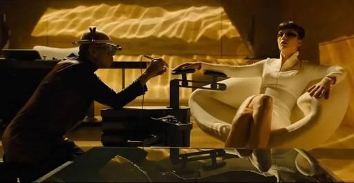 Про кино - Бегущий по лезвию 2049 – достойное продолжение оригинала.