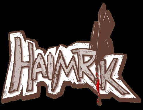 ИгроМир - 1С представляет: Haimrik и Deep Sky Derelicts