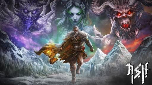 Обо всем - Игра в разработке: About Savior Hunter (A.S.H.)