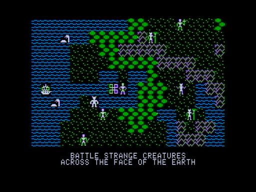 Обо всем - История RPG в названиях: 1982 год