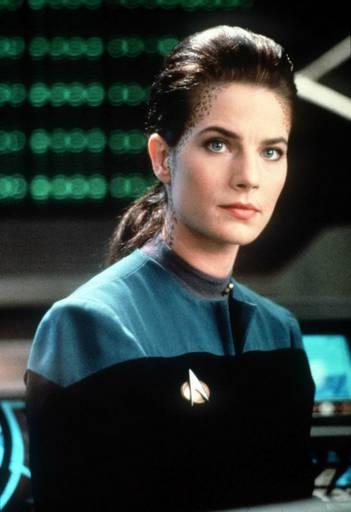 Про кино - Star Trek: Deep Space Nine — космическая стоянка