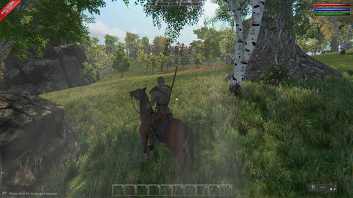 Ancient Siberia - Ancient Siberia выходит в ранний доступ.