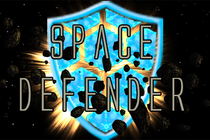 GALAXY 3D SPACE DEFENDER