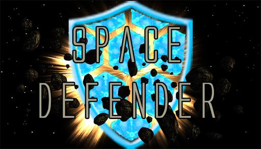 Мобильные приложения - GALAXY 3D SPACE DEFENDER