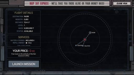 Обо всем - Deep Sky Derelicts: Обзор «Раннего Доступа»