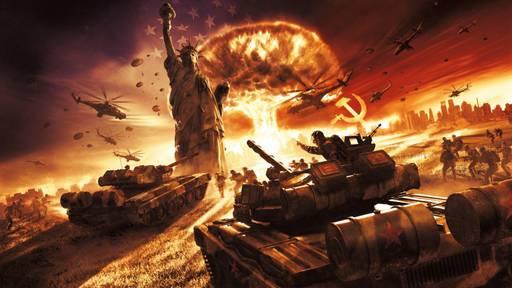 Цифровая дистрибуция - World in Conflict: Complete Edition [И не только, но позже]