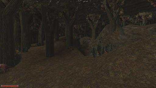 ELEX - От руды до элекса - история движка в играх Piranha Bytes
