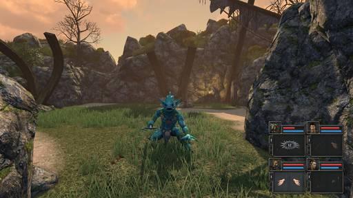 Legend of Grimrock - Прохождение Legend of Grimrock II. Часть 1.«Остров погибших кораблей»