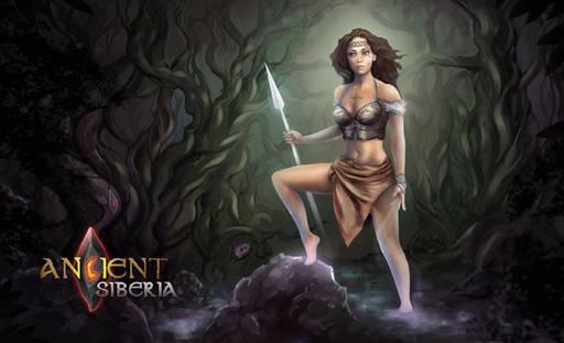 Ancient Siberia - Ancient Siberia – руническое чудо прямиком из Тартарии