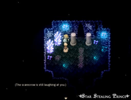 Обо всем - Star Stealing Prince: Сказка о принце, укравшем звёзды
