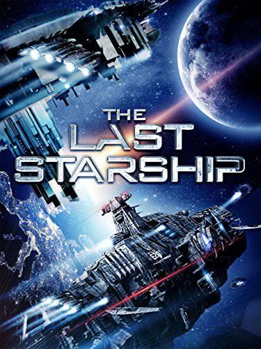 Про кино - Последний звездолет (Last starship)