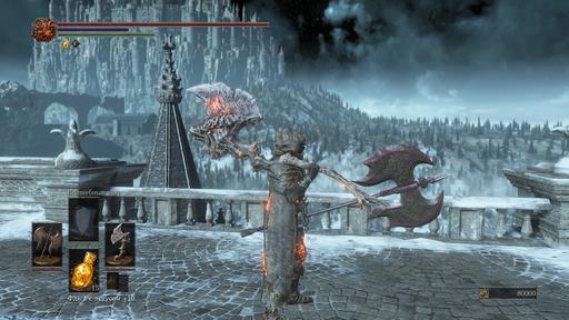 Dark Souls 3 - Dark Souls 3. Сравнение оружия