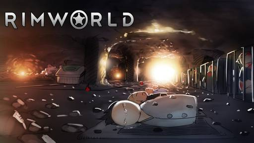 Обо всем - Rimworld Hardcore SK project