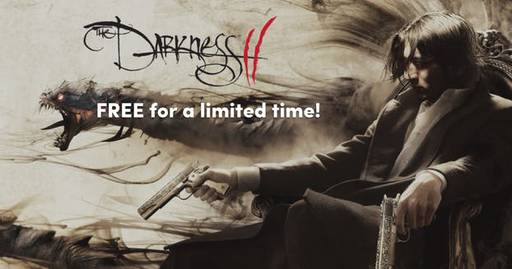 The Darkness II - The Darkness 2 steam free