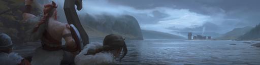 Northgard - По следам викингов: гайд по прохождению кампании в Northgard часть 2