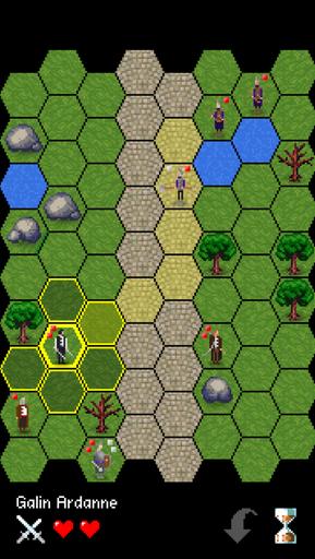 Мобильные приложения - 20 тактических Android игр, где самое важное - правильное расположение героя (логические, рогалики, РПГ)