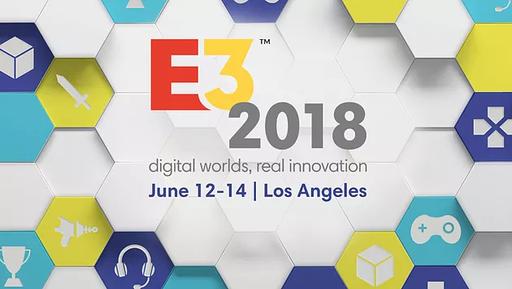 Новости - REND в прямом эфире на E3 2018!
