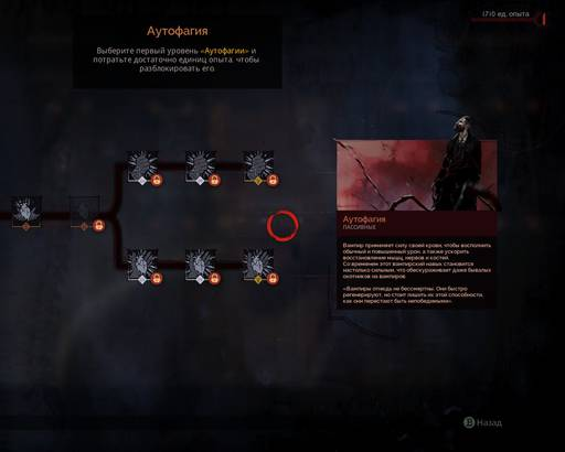 Vampyr - Обзор Vampyr