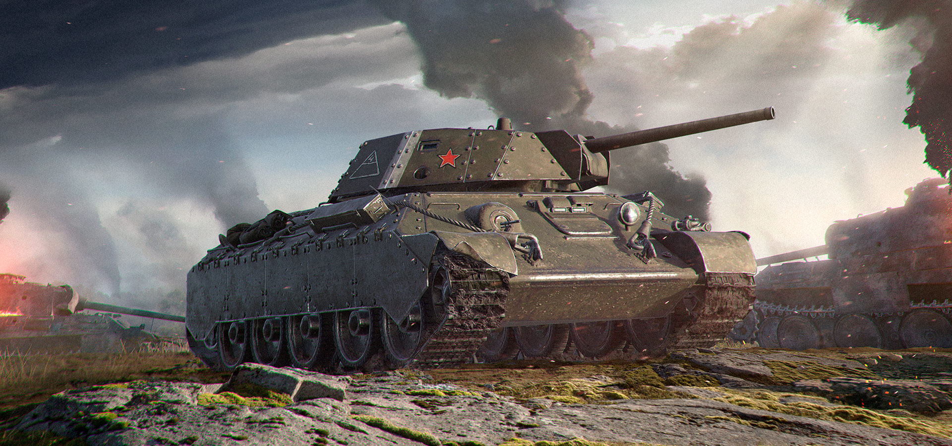 Играть в world of tanks mod jove