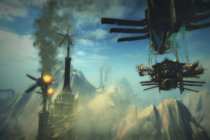 Guns of Icarus Alliance бесплатно от humblebundle