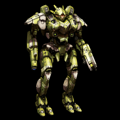 MechWarrior Online - Vapor Eagle (туманный Орел). Красивый мех для дуэлей