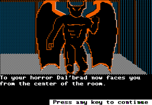 Обо всем - История RPG в названиях: 1984 год