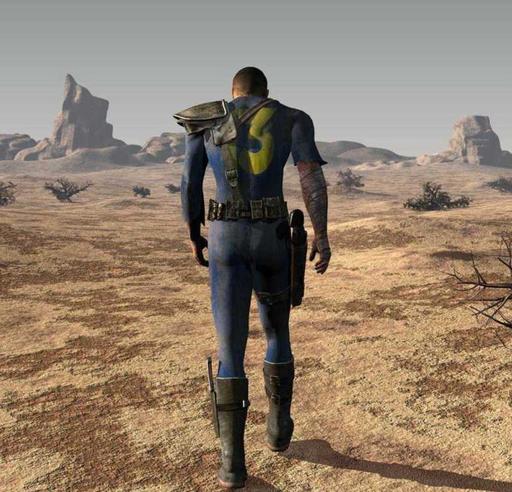 Про кино - Fallout Фильм