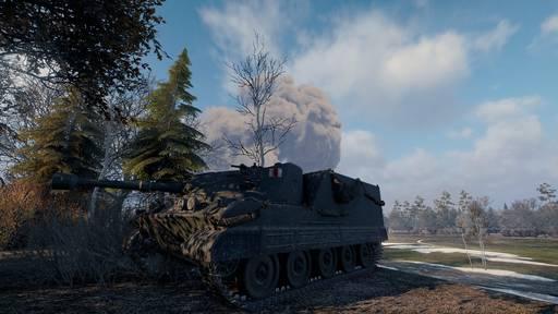 World of Tanks - Как играть на Excalibur