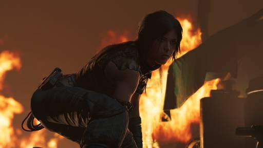 Shadow of the Tomb Raider - В тени предшественницы. Обзор Shadow of the Tomb Raider