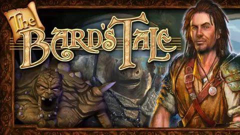 Похождения Барда - The Bard's Tale (2005) — музыкальные подвиги
