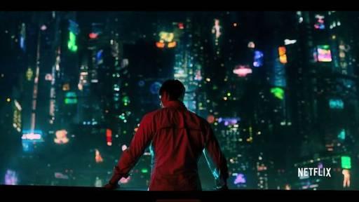 """Про кино - """"Видоизмененный углерод"""". Образец поп-киберпанка с детективной историей для почти всех"""