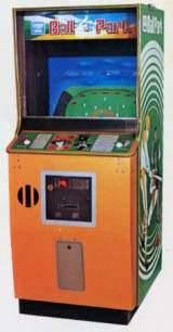 Обо всем - Аркадные игры в MAME 1976г. Симуляторы бейсбола, а также следующий шаг в развитии понга.