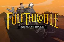 Раздача Full Throttle Remastered на GOG и не только