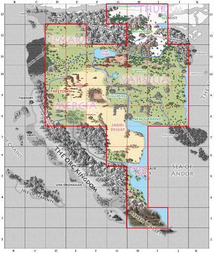 Обо всем - Exiled kingdoms (Часть 1: начало прохождения)