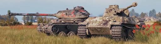 World of Tanks - Реферальная программа 2.0: основная информация