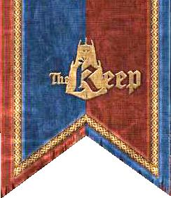 Обо всем - The Keep - прохождение, часть 1 (Глава 1: Вход в башню, Глава 2: Тюрьма)