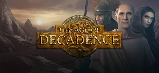 Age of Decadence - Age of Decadence. Прохождение «хитрым» вором. Часть вторая. Маадоран.