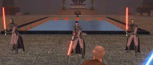 Star Wars: Knights of the Old Republic II: The Sith Lords - Star Wars: Knights of the Old Republic II - The Sith Lords